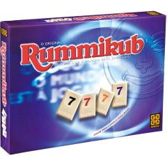 RUMMIKUB O ORIGINAL